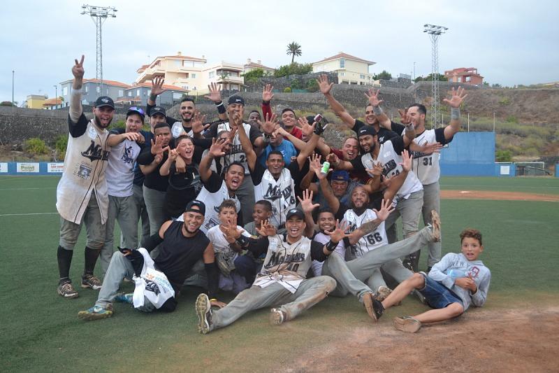marlins campeones de liga beisbol