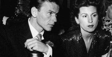 Nancy, la primera esposa de Frank Sinatra, muere a los 101 años