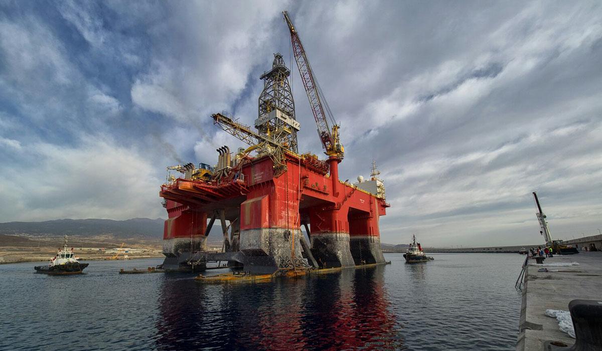 La creación del Observatorio Ambiental Granadilla fue una medida de compensación por la construcción del puerto industrial sureño. Autoridad Portuaria