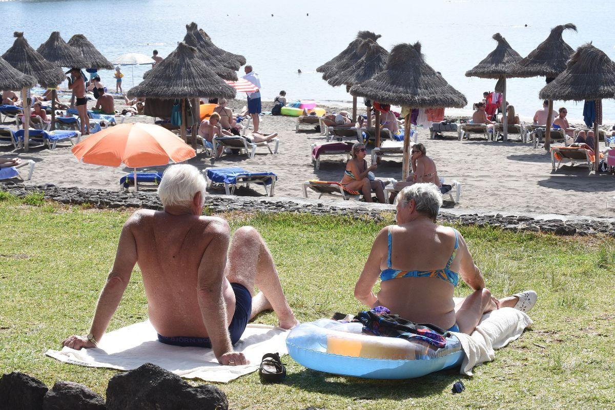 """La AMTC señala en un informe que """"hay que convencer a los empresarios de que una empresa turística de calidad exige empleos de calidad"""". Sergio Méndez"""