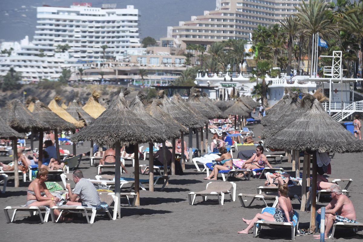 Los datos del INE revelan que el Archipiélago fue el principal destino nacional para los turistas extranjeros entre enero y abril. DA
