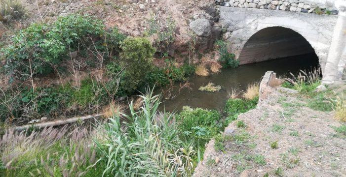 Granadilla busca solucionar el problema del pozo de aguas negras en Casablanca