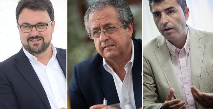La moción de censura en La Laguna ya solo depende del Partido Popular