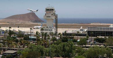 Fomento ordena a las compañías aéreas que apliquen el 75% el lunes