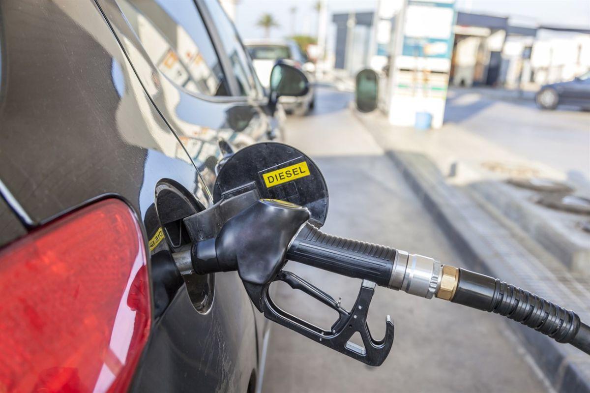 Tras la polémica, el precio del gasóleo se ha disparado. DA