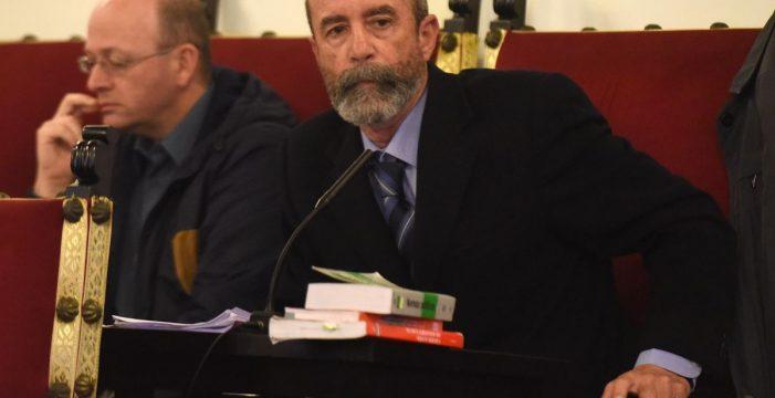 """Santiago Pérez: """"CC tirará de filibusterismo en el Parlamento para aplicar el sistema electoral del 96, como si lo viera y clavijo"""""""