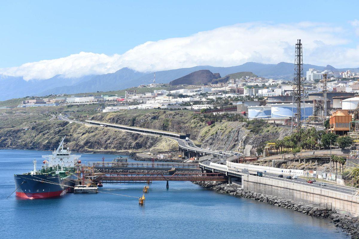 La edificabilidad del suelo de la Refinería es  la más alta de todo Santa Cruz