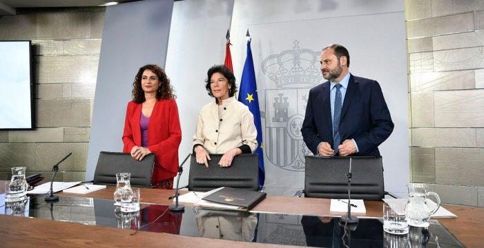 El Estado adjudica 15 millones a Canarias a través del Posei