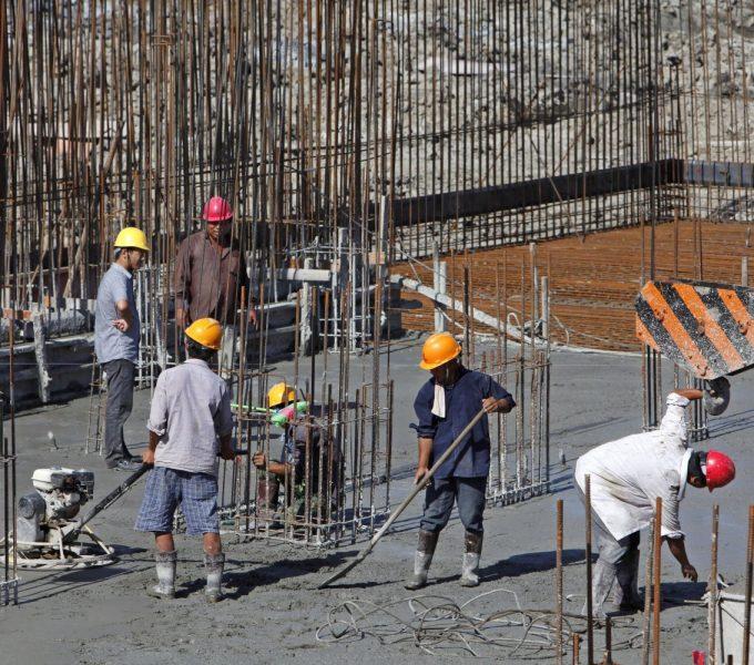 """""""El 47% de los áridos comercializados en Tenerife es ilegal"""""""