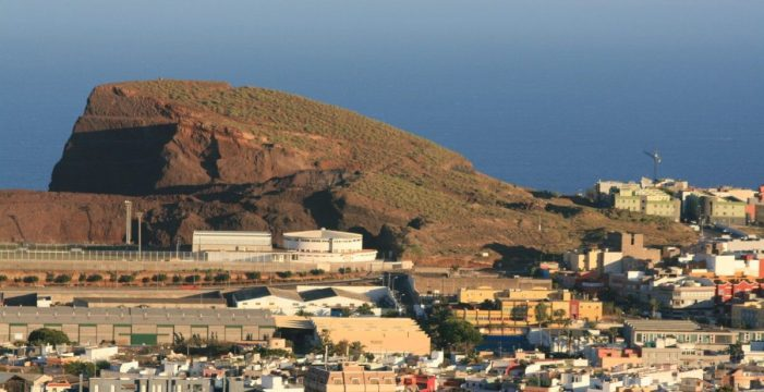 Inversión insular de casi 829.000 euros para mejoras en carreteras de Tenerife