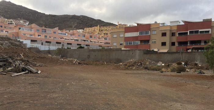 Comienzan las obras, en Adeje, del primer CIFP en el sur de Tenerife