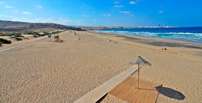 La Mejor Playa de España en 2018 es canaria, según EL ESPAÑOL