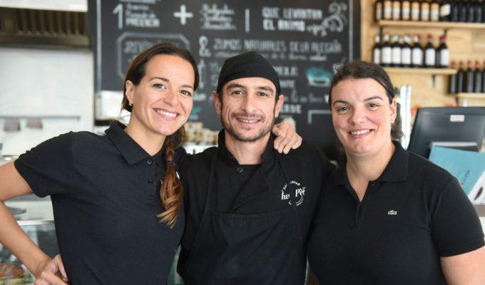 """El """"buen carácter"""" llega a La Laguna en el GastroBar Ìwà Pèlé"""