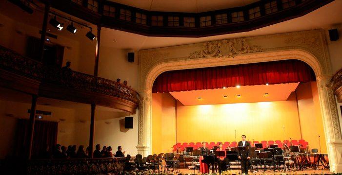 El ciclo teatral 'Una isla en escena' lleva nuevas funciones a Puntallana, Mazo, Los Llanos y El Paso