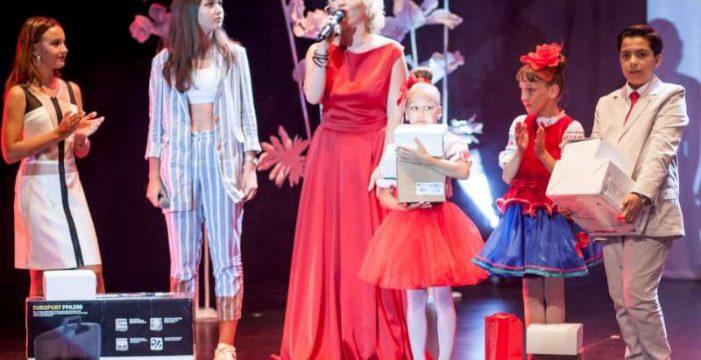 El festival Interdías saca a  la luz el talento ruso-canario