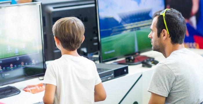 TLP Kids enseña robótica y programación a los más pequeños en TLP 2018