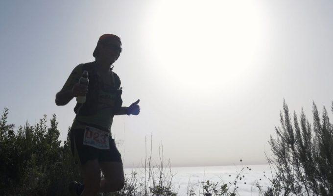 Adeyahamen Trail, tercera parada de la Copa Spar Pro NEP 2018