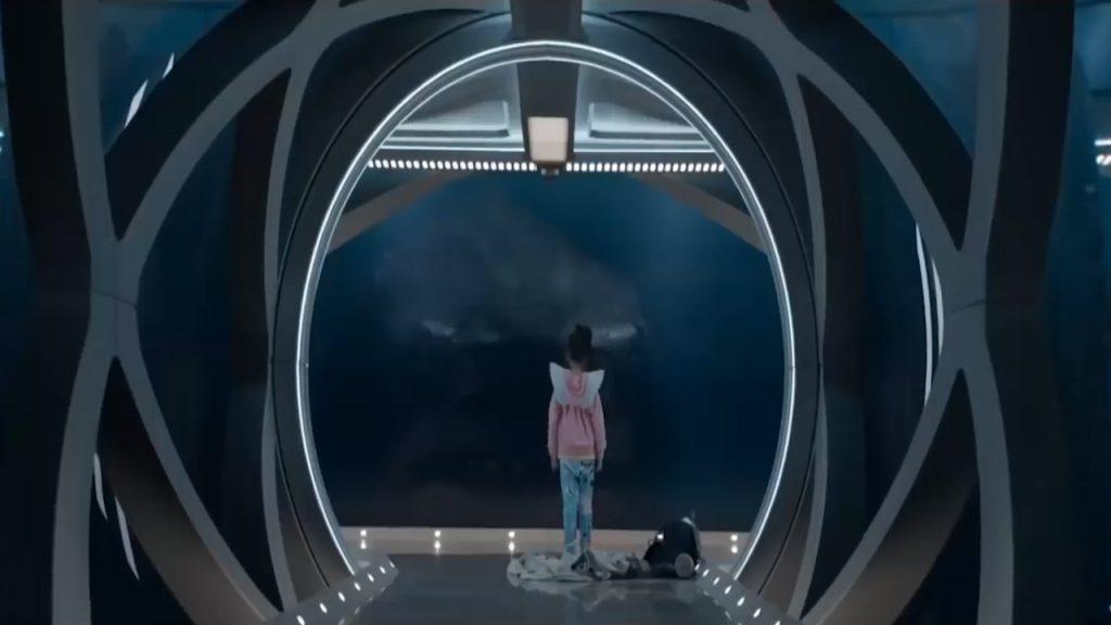 Entre los estrenos de esta semana, 'Megalodón' de Jon Turteltaub. | EP