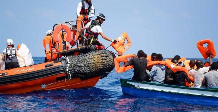 """El Gobierno dice ahora no al Aquarius: """"España no es el puerto más seguro porque no es el más cercano"""""""