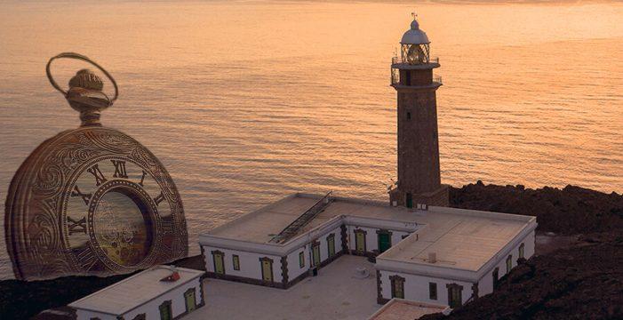 Canarias no teme al cambio de horario europeo y sigue con una hora menos