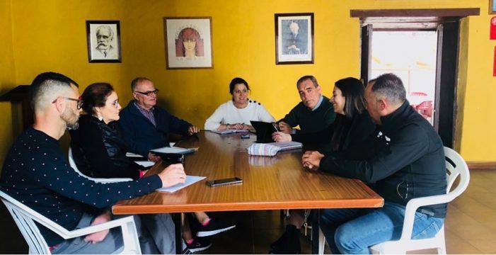El PSOE reprocha al PP y a Clavijo el desahucio de Samara y sus hijos, que se hubiera evitado con un alquiler social