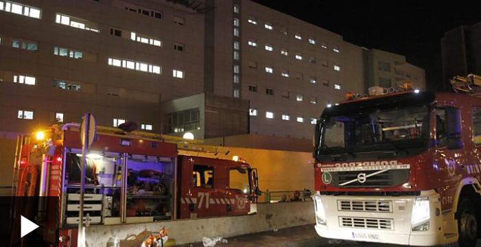 Así informaron medios internacionales del incendio en La Candelaria