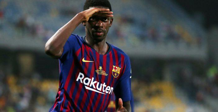 El Barça, campeón en Tánger ante un Sevilla que tuvo sus opciones