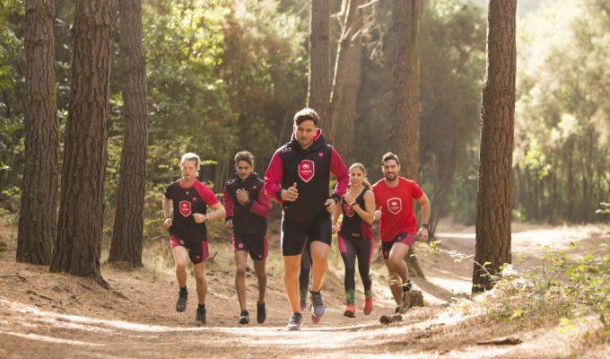 Jungle Move, así es el novedoso entrenamientocon acento canario que triunfa en todo el mundo