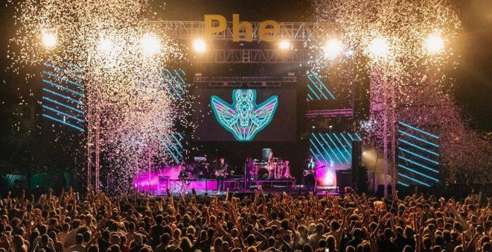 Larga vida al Phe Festival