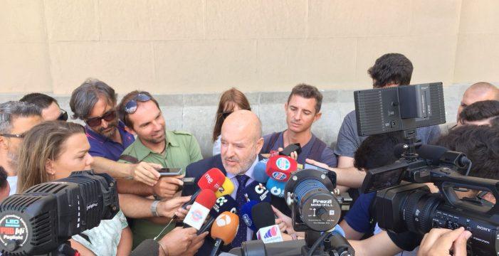 Concepción confirma la llegada inminente de una nueva incorporación