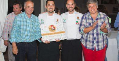 El gomero Eduvías Abreu gana el X Encuentro Regional de Cocineros