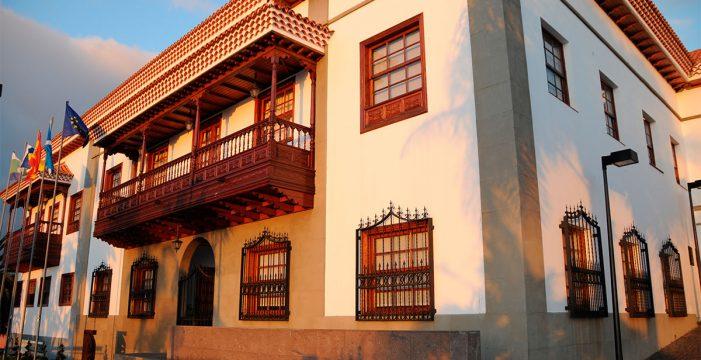 El Ayuntamiento de El Sauzal es el más transparente de Canarias