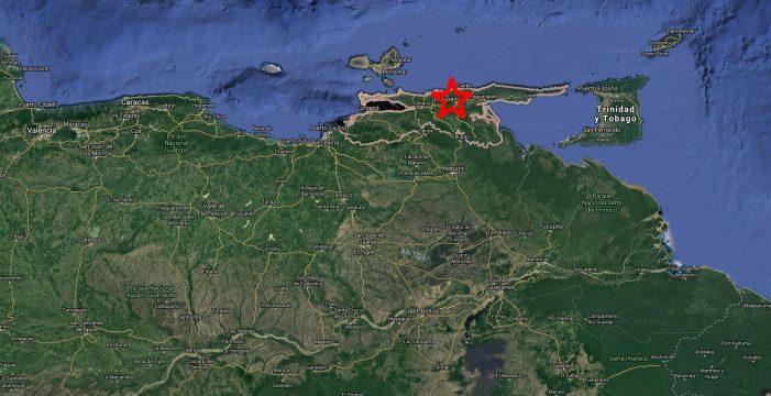Un violento terremoto de 7,3 grados sacude Venezuela