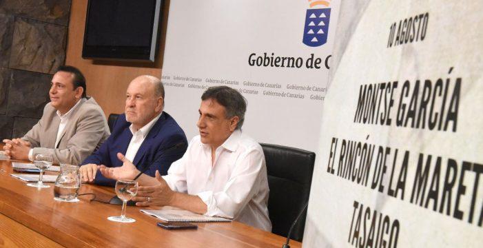 El Festival Folk Canarias celebra su undécima edición en Garachico