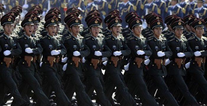 """El Pentágono afirma que China aumenta sus operaciones militares """"para atacar"""" a EE.UU."""