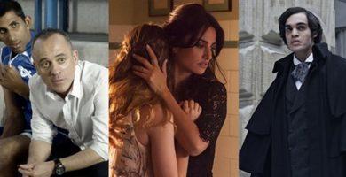 'Campeones', 'Handía' y 'Todos lo saben', películas españolas preseleccionadas para los Oscar