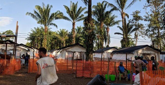 Aumentan a 44 los muertos por el último brote de ébola en República Democrática del Congo