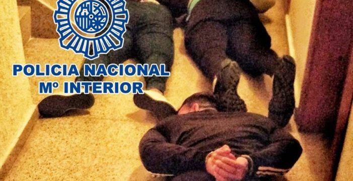 Amordazan y roban con violencia a una anciana de 70 años en Santa Cruz de Tenerife