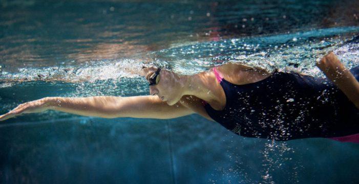 El Midayu, cuarto en el Nacional de clubes de natación adaptada