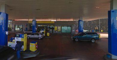 Fallece un hombre tras ser atropellado en la gasolinera de El Bohío, La Matanza. | Google Maps