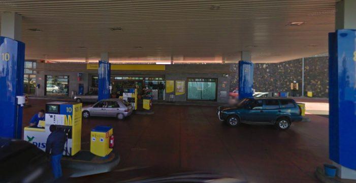 Atropello mortal en una gasolinera de La Matanza, Tenerife