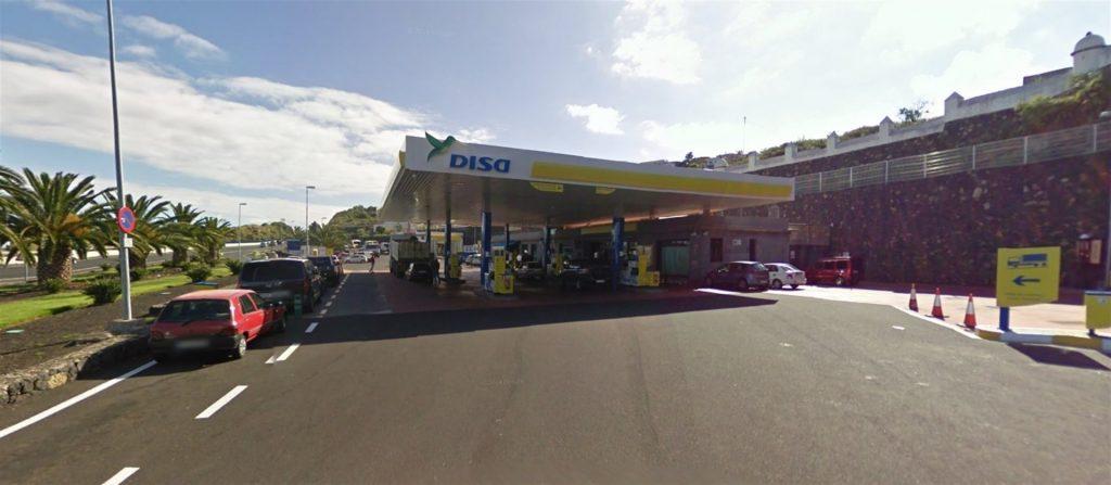 Fallece un hombre tras ser atropellado en la gasolinera de El Bohío, La Matanza. | EP