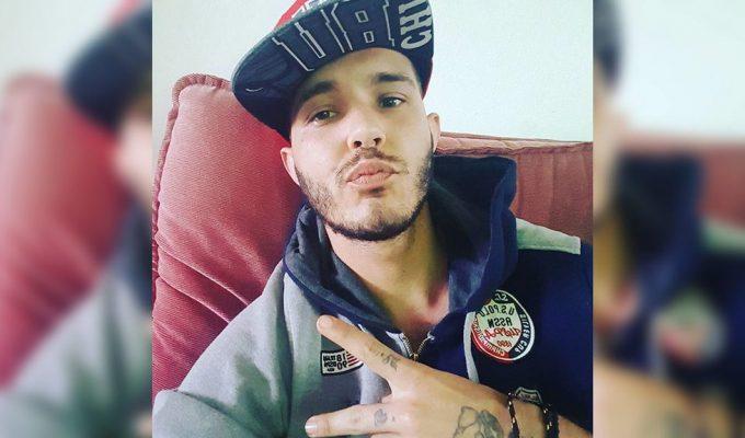 Cabo Blanco se moviliza tras el asesinato del rapero Ibrahim