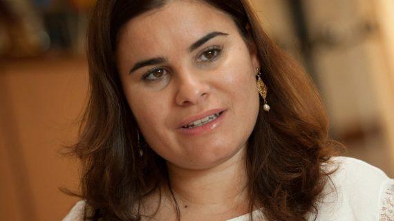 """Y Mari Brito califica las afirmaciones del presidente insular de """"intolerables"""""""