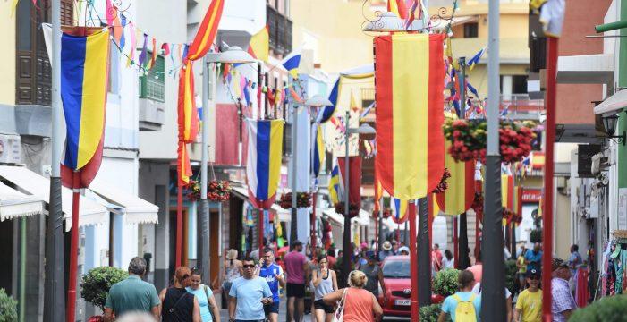 Candelaria espera desde hoy la gran 'marea' de peregrinos