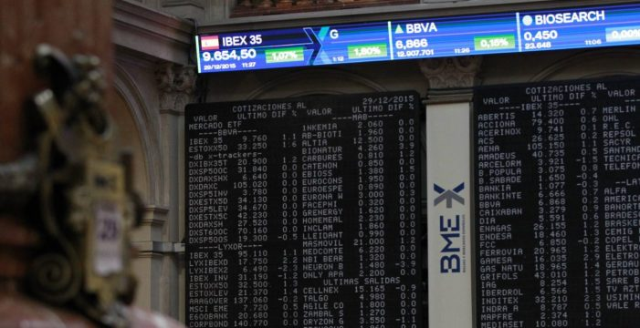 Canarias podría crear bolsas de valores en el ámbito autonómico