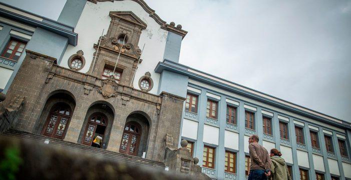Las universidades canarias sacan mala nota en su examen de transparencia