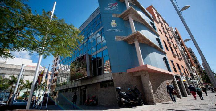 Santa Cruz trabaja con el tejido productivo para crear proyectos que opten a financiación de la UE