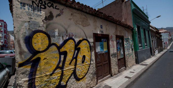 El Plan de El Toscal vuelve a tener el visto bueno del Cabildo, 4 años después