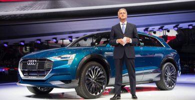 El escándalo de las emisiones que llevó a prisión preventiva al presidente de Audi